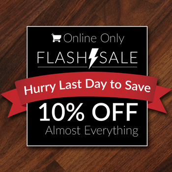 Last chance to save on our online flash sale Block Wood Work Surfaces