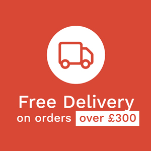 Our free 2Man delivery on worktops must end Monday!