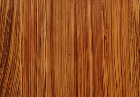 All About Full Stave Zebrano : TYPE OF WOOD AND GRAIN STRUCTURE
