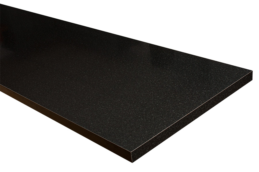 Black Gloss Laminate Worktops Constellation Gallery