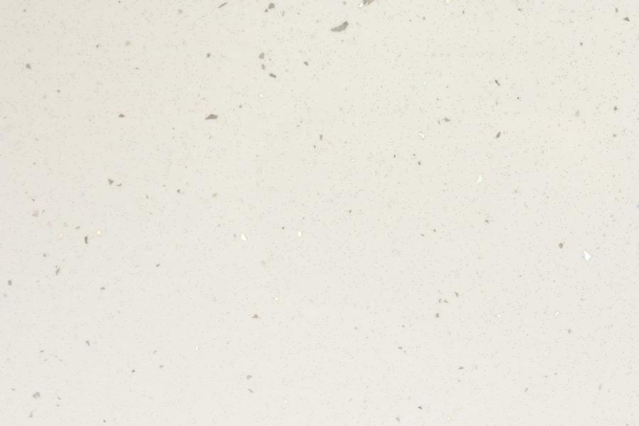 White Sparkle Laminate Worktops Andromeda Gallery