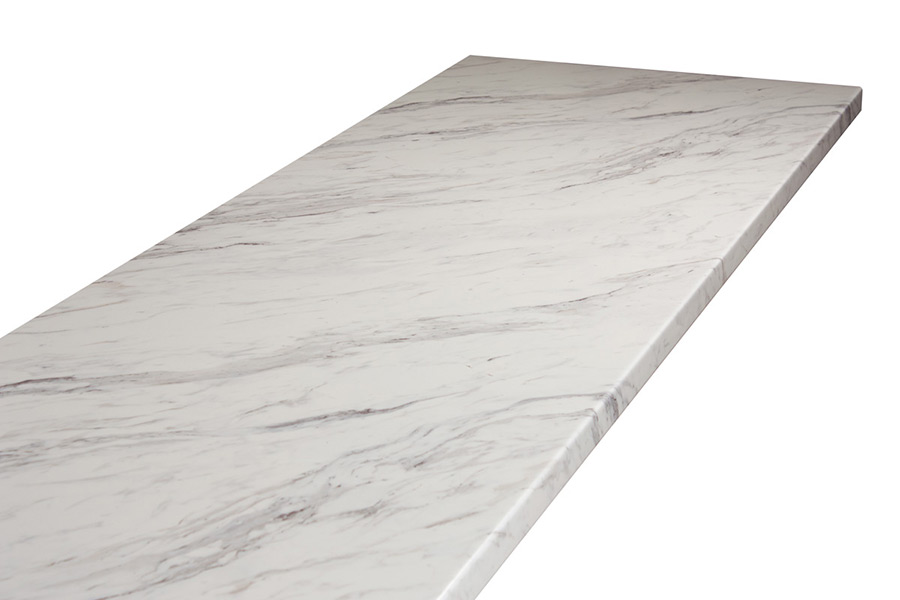 Marble Laminate Worktop Laminate Square Edge Worktops