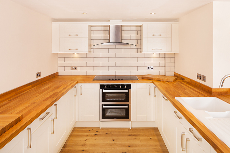 Off White Kitchen Worktops