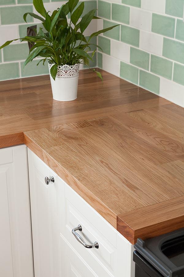Solid Wood Kitchen Worktops Nightmare