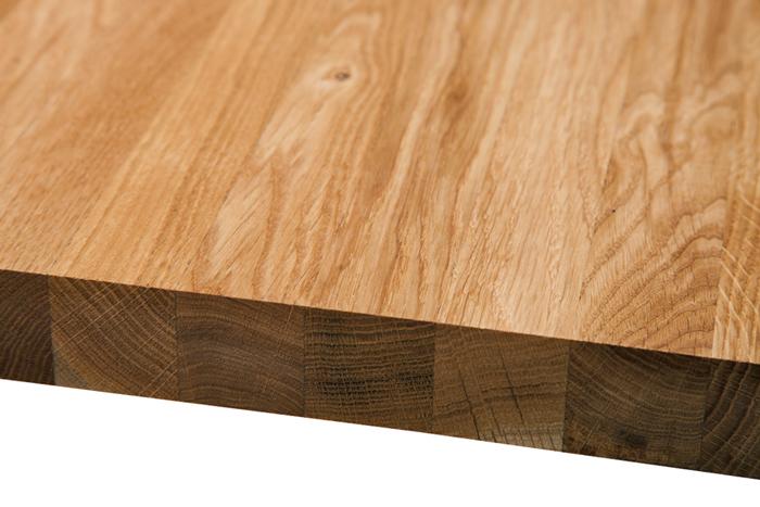 full stave prime oak worktop gallery. Black Bedroom Furniture Sets. Home Design Ideas