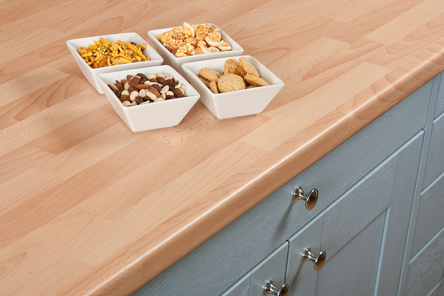 Beech laminate worktops gallery worktop express