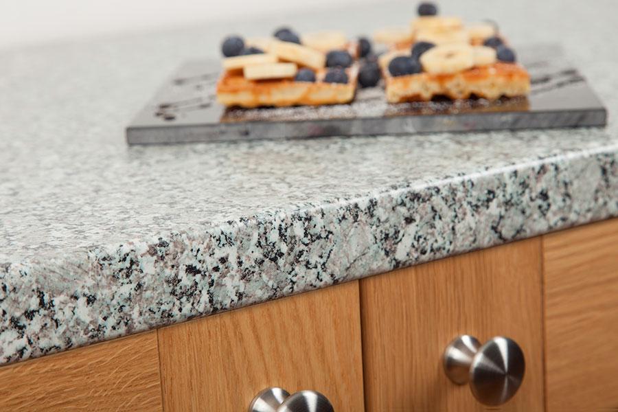 Grey Granite Laminate Worktops Dolomite Gallery