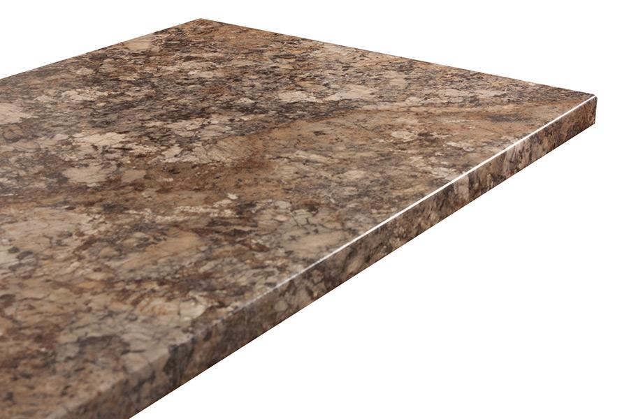 granite laminate worktops replicate the look of Brazilian granite ...