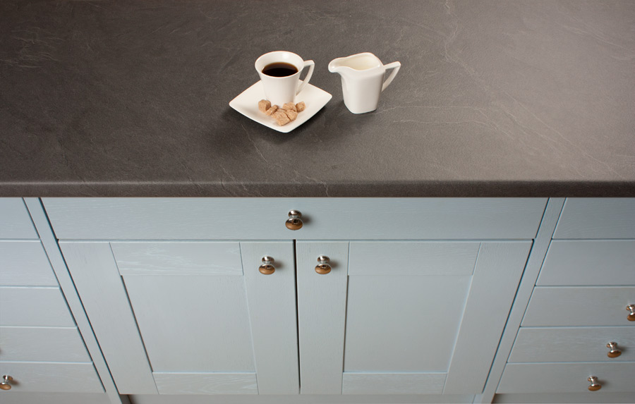 Solid Wood Countertops Kitchen