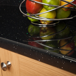 These Andromeda worktops can be purchased with rapid next-day delivery, courtesy of our own 2Man delivery service.