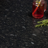 These granite effect worktops are low-maintenance and an ideal alternative to expensive granite surfaces.