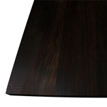 Full Stave Wenge Worktop.