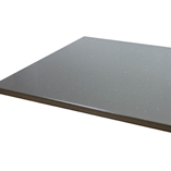 Just like our other laminate work surfaces, our grey sparkle worktops are manufactured to the highest of standards.