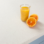 Laminate worktops are a perfect, low maintenance choice for a busy household