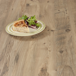 Our rustic wood laminate worktops replicate the look of a pine worktop, but are considerably more hard-wearing.