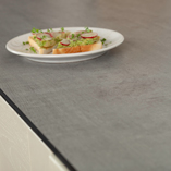 Solid laminate worktops are manufactured with durability and longevity in mind.
