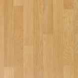 Replicate the attractive look of wood with oak block laminate worktops.