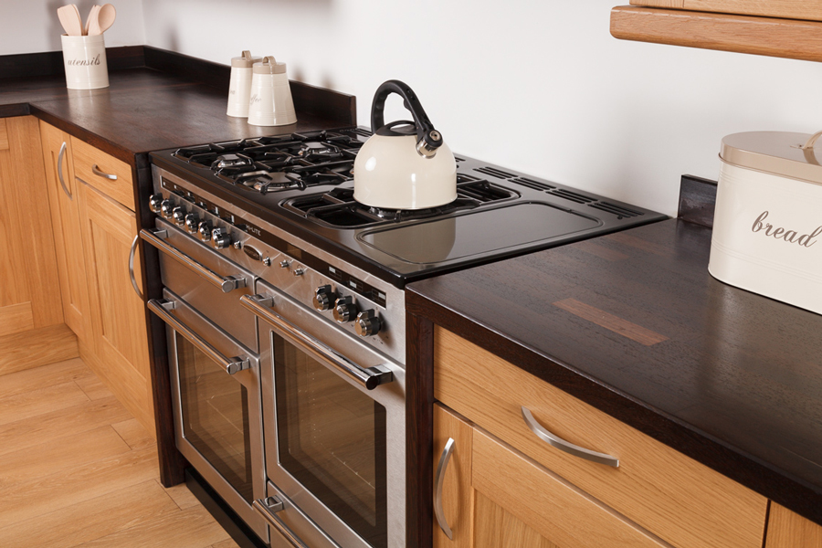 Wenge Worktop Gallery