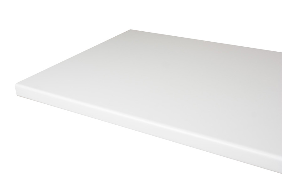 White Laminate Worktops Gallery Worktop Express