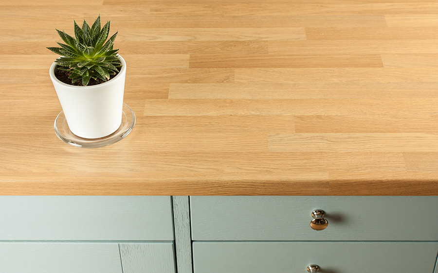 Oak Block Laminate Worktops Gallery Worktop Express