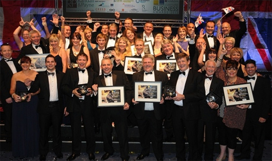 Gloucester Business Awards Winners