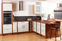 Forest Kitchen - Gloucester Worktop Showroom