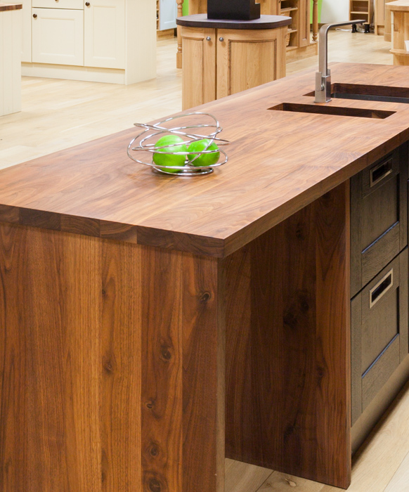 Where To Buy Wooden Worktops: A Guide To Our Showrooms