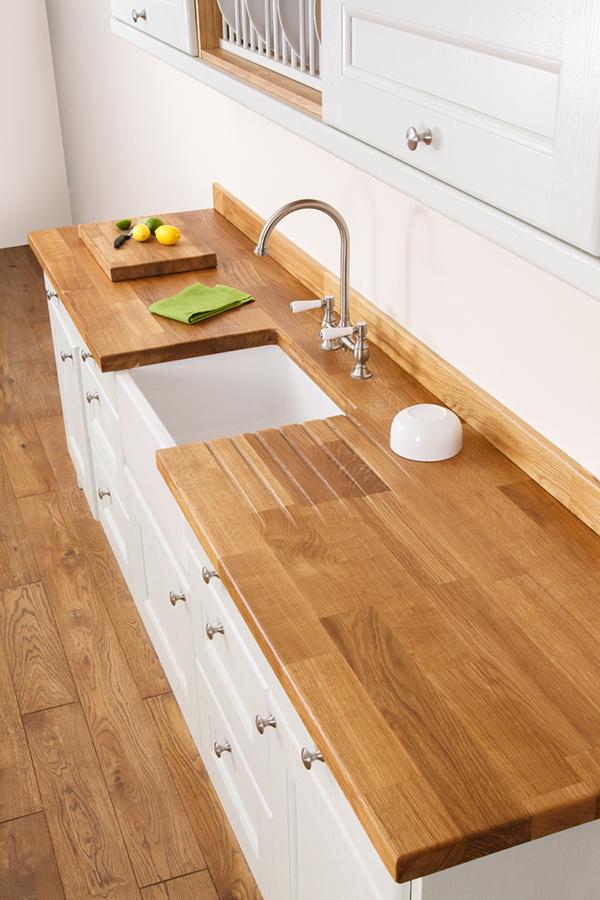 Laminate Kitchen Worktop Fix