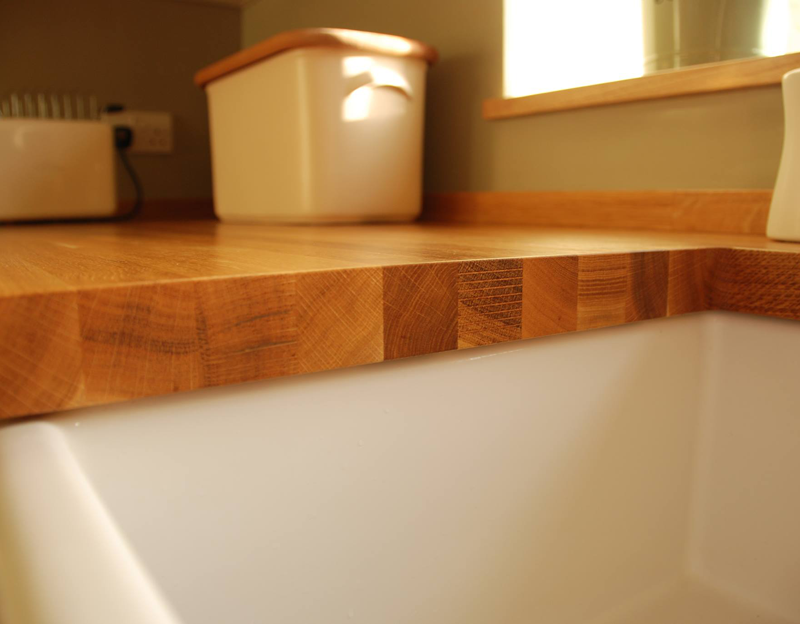 How to treat real wood worktop surfaces a nutshell guide How to clean wooden kitchen worktops