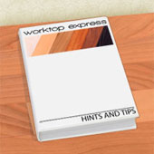 Worktop Express Information Guides