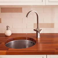 Photos look more professional when framed correctly solid wood work surfaces.