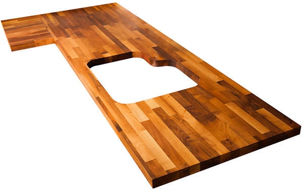 June's Fabrication Top Picks: Walnut