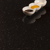 Our laminate breakfast bar work surfaces are a particularly low-maintenance option.