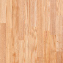 Consider this colour scheme for light wood worktops such ash, maple, beech or birch.