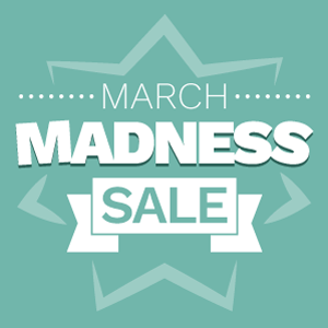 10% off timber worktop in Our 'March Madness' Sale