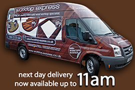 Extended Cut-Off Time for Next Day Delivery