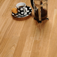 Five Reasons to Choose a Wooden Worktop
