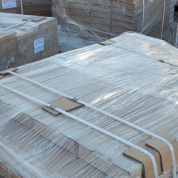 We constantly work to ensure our packaging prevents items being damaged in transit