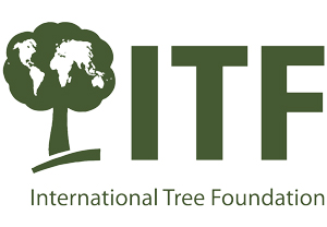 Worktop Express are proud to work in partnership with the International Tree Foundaton