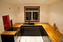 Best Worktops for Contemporary Kitchens