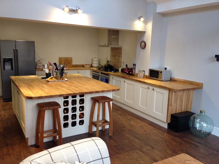 updating your kitchen with wood kitchen worktop surfaces fabrication archives worktop express information guides