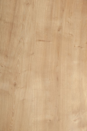Arlington Oak Laminate Worktop Upstand - 3m x 95mm x 12mm