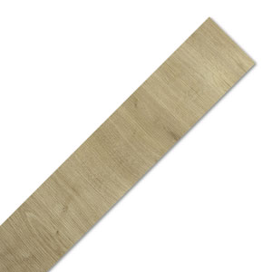 Arlington Oak Laminate Worktop Edging Strip - 1320mm x 44mm