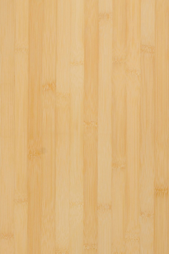 Bamboo worktop grain
