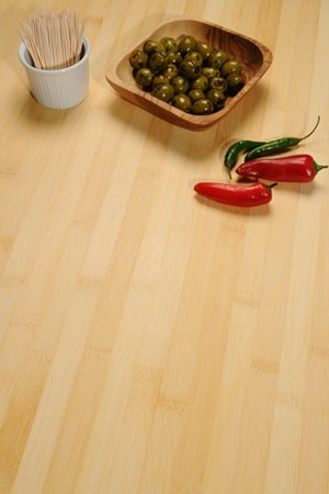 Bamboo Worktop 2M X 720 X 40mm