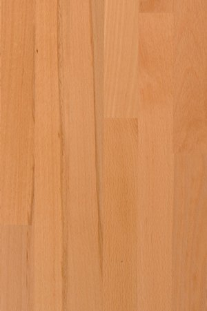 Beech worktops grain