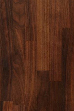 Black american walnut worktops grain