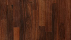 Black American Walnut Worktops Video