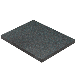 Black Granite Solid Laminate Sample