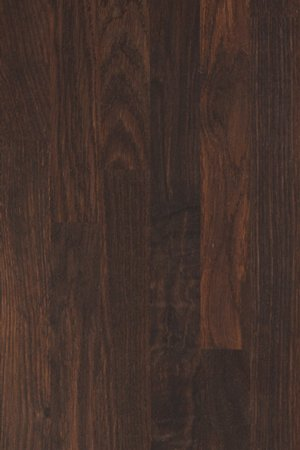 Black oak worktops grain